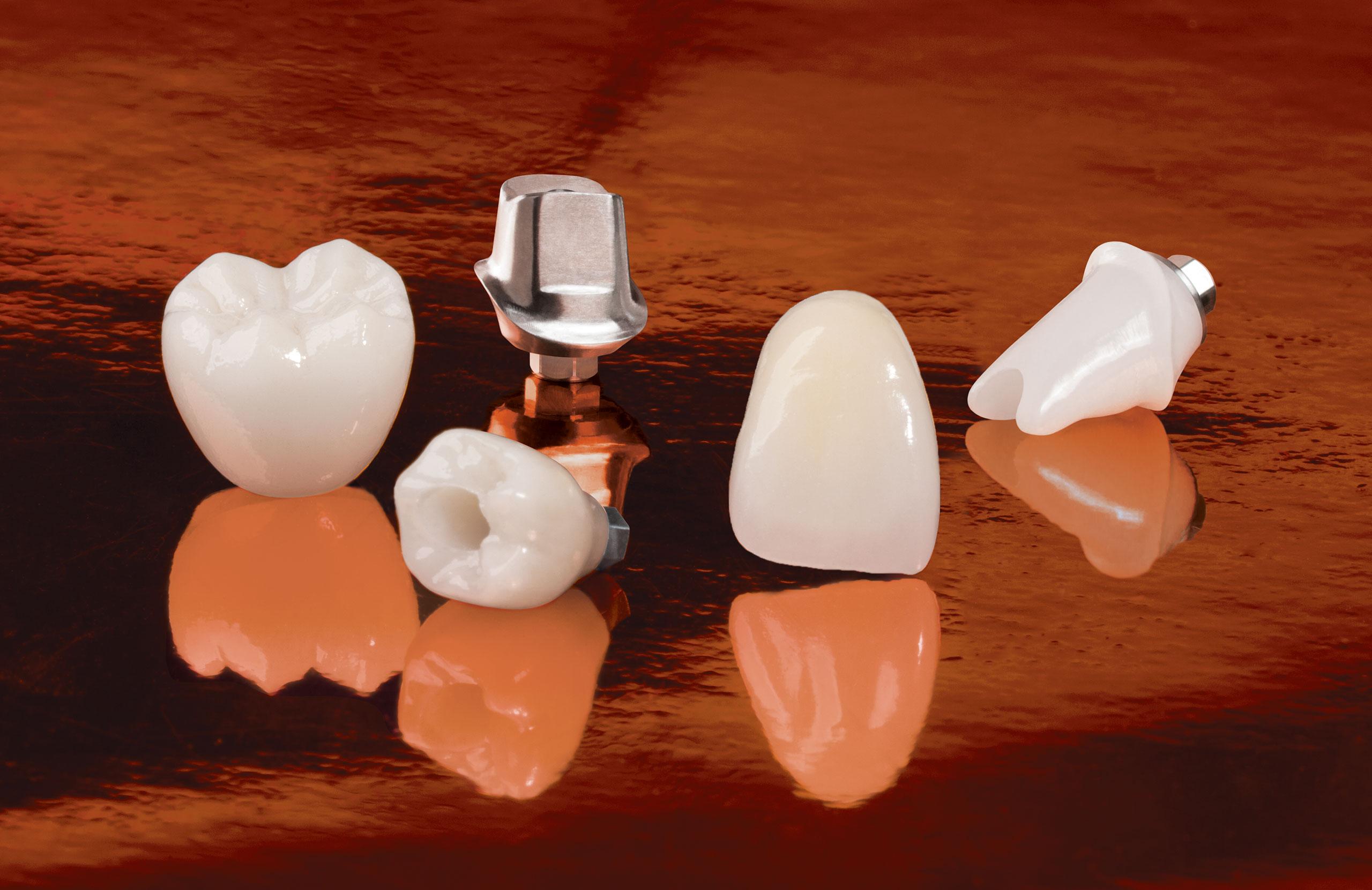 Products | BioTec Dental Laboratory